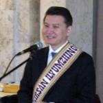 Kauno šachmatininkų draugijos įsteigimo 90-mečio paminėjimas, Kirsan Nikolayevich Ilyumzhinov
