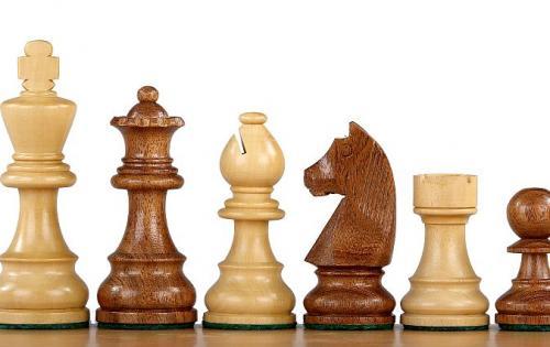 Sveikiname su Tarptautine šachmatų diena!
