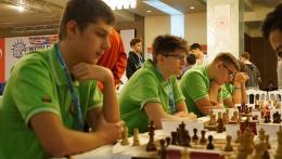 Jaunimo olimpiadoje Lietuva – 13 iš 48