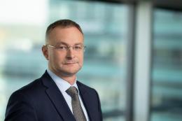 LŠF prezidentu išrinktas advokatas Gytis Kaminskas