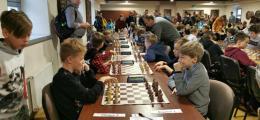 Paaiškėjo stipriausios Lietuvos vienuolikamečių komandos