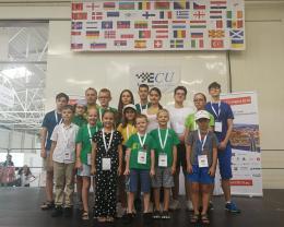 Slovakijoje finišavo Europos jaunių, jaunučių ir vaikų šachmatų čempionatai