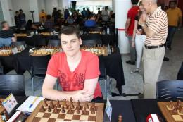 Šachmatų turnyre JAV nugalėjęs T.Stremavičius taps didmeistriu