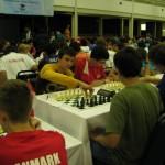 Tomas Laurušas, jaunų šachmatininkų pasaulio 2011 m. čempionatas Brazilijoje