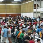 jaunų šachmatininkų pasaulio 2011 m. čempionatas Brazilijoje