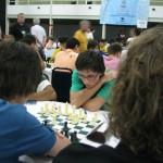 Vytautas Simanaitis, jaunų šachmatininkų pasaulio 2011 m. čempionatas Brazilijoje